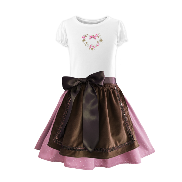 "Kinder Dirndl ""Hänsel"""