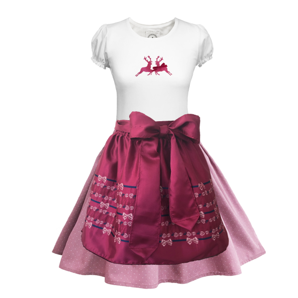 Teenager Dirndl Shirt